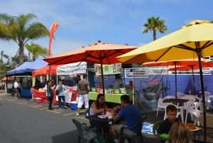Solana Beach Farmer's Market