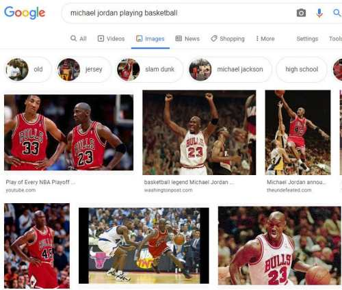 How Google May Annotate Images to Improve Search Results