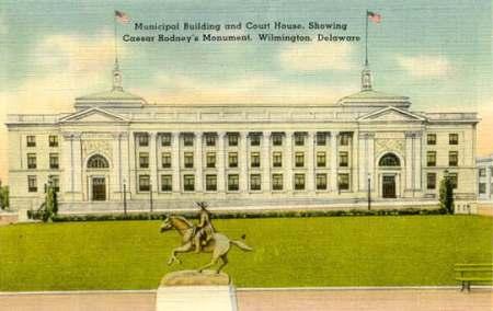Daniel Herrmann Courthouse, Wilmington, Delaware