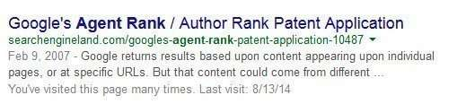 search engine land agentrank article