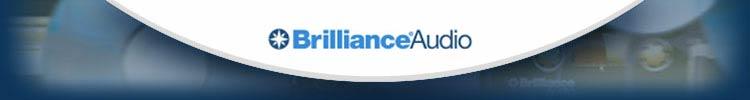 logo for Brilliance Audio