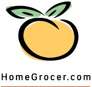 logo for Home Grocer.com