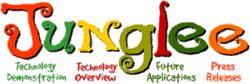 logo for Junglee