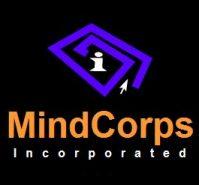 logo for Mindcorps