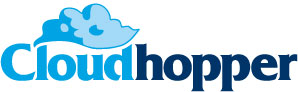 Cloudhopper logo