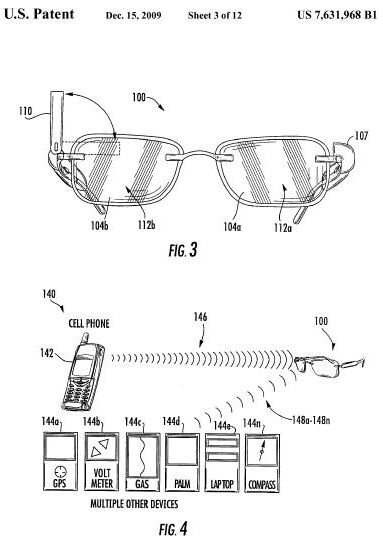 This screenshot from the patent indicates that they could be used with a range of different types of devices.