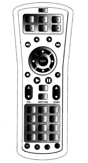 Remote control from Google patent filing on tabbed windows.