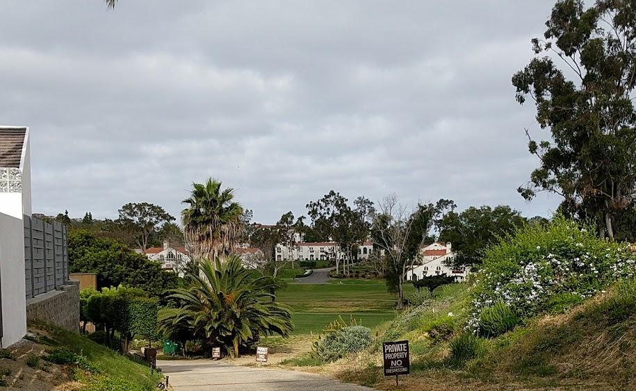The Omni La Costa Resort