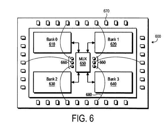 Google to Upgrade its Memory? Assigned Startup MetaRAM's Memory Chip Patents