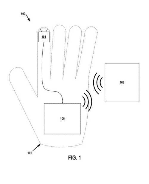 visual sensor