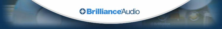 logo for Brilliance Audio