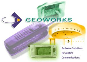 logo for Geoworks