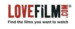 logo for Lovefilm.com