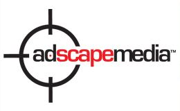 Adscape Media Logo