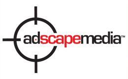 Adscape Media Logo