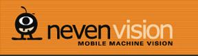 Nevenvision Logo